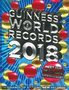 Book review: Guinness World Records 2018
