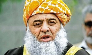 No Fata-KP merger without referendum, says Fazl