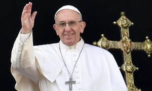 Pope to visit Myanmar as anti-Rohingya hatred seethes
