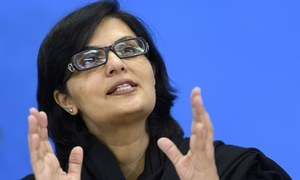 Pakistani expert to head WHO panel