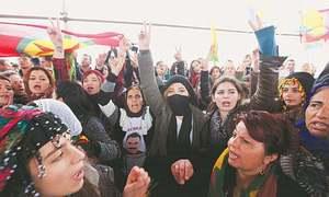 Iraq links talks with Kurdish pledge to unity