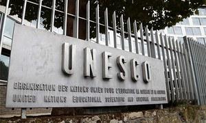 Arab standoff looms over Unesco leadership vote