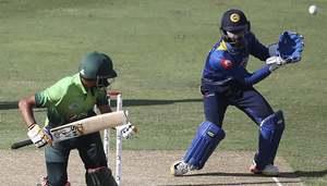Sri Lankan team hesitant to visit Pakistan for T20 fixture: report
