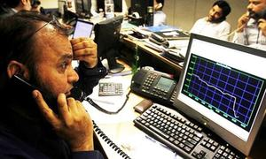 Brokers demand Rs20bn fund to revive stock market