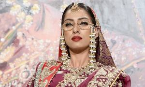Ali Xeeshan was the highlight of a solid night of fashion on PLBW Day 1