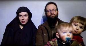 Taliban reject rape, murder claims of freed Canadian hostage