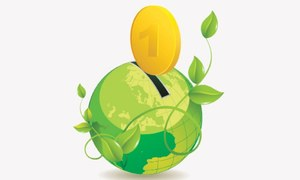 Green banking gets ready to take off in Pakistan