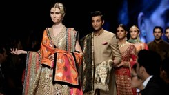 Day 2 at PLBW was a very pretty flashback