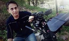 Pakistani director Roomi Insha passes away