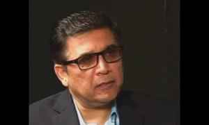 Nadeem Nusrat parts ways with Altaf Hussain: reports