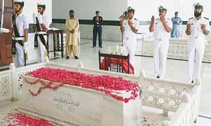 'Pakistan would have progressed under Liaquat Ali Khan'