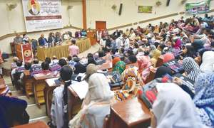 'Sir Syed initiated dialogue between East and West'