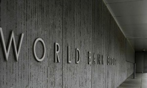 WB lowers Pakistan's external financing needs