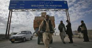 'Better infrastructure to boost trade with Kabul'