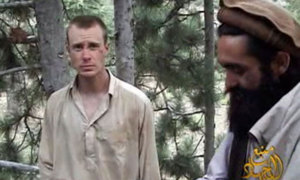 US Army sergeant Bergdahl pleads guilty to desertion