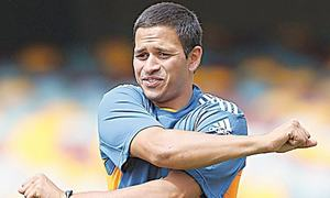 Khawaja hits out at Aussie selection policy