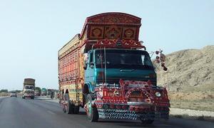 کراچی سے کوئٹہ کے غیر روائتی اور منفرد سفر کی روداد