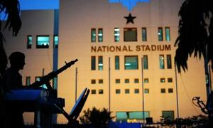 Karachi likely to host two PSL matches in 2018