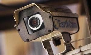 Medics resist monitoring through CCTV cameras
