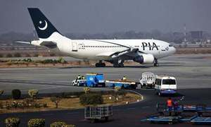 PIA considering selling off 'missing' Airbus