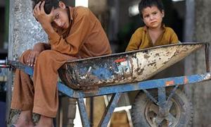 Addressing Pakistan's modern slavery problem