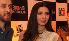 "Mahira says she ""just knew"" Shoaib Mansoor wouldn't make his next film without her"