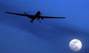 Drone strikes in Pak-Afghan border region reflect changing moods in Washington