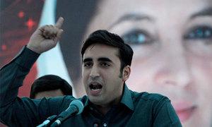 'جمہوریت کے خلاف سازشیں ختم نہیں ہوئیں'