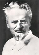 'Rock n' roll hero' Trotsky gets Russian biopic for 1917 anniversary