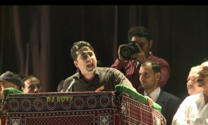 Conspiracies being hatched against democracy, claims Bilawal