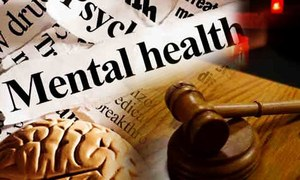 Experts seek enforcement of mental health law