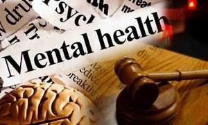 Experts seek enforcement of mental health law