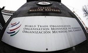 10 WTO members air concerns about Trump 'Buy American' order