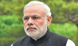 بھارتی وزیر اعظم کی لائن آف کنٹرول پر 'دیوالی'