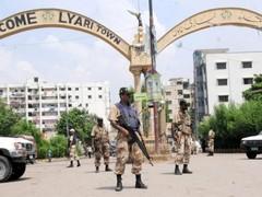 Lyari ringleader Chhotu killed in Malir 'encounter' with Rangers