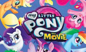 Movie review: My Little Pony: The Movie