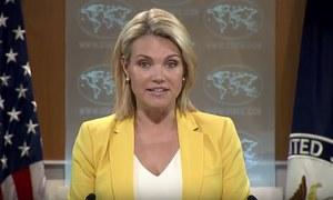'بھارت کے دیگر ممالک سے تنازعات میں امریکا غیرجانبدار رہے گا'