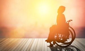 'ہمجان' ناول معذور افراد کے لیے امید کی ایک کرن