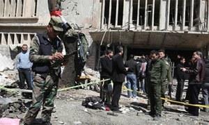 شامی اتحادیوں نے داعش سے اہم علاقے کا قبضہ حاصل کرلیا