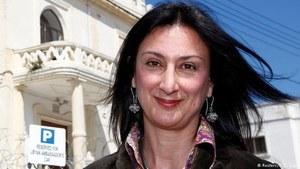 Journalist murder sparks push to heal politically-polarised Malta