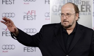 38 women accuse veteran Hollywood director James Toback of sexual harassment