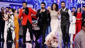 10 unforgettable moments from the Hum Style Awards 2017