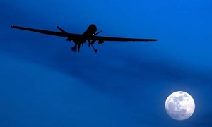 CIA conducting 'hunt-and-kill' operations in Afghanistan: report