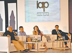 Experts stress need to preserve cultural identity in heritage