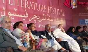 سندھ لٹریچر فیسٹیول کی ضرورت کیوں پیش آئی؟