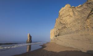 TRAVEL: THE HIDDEN BEACH OF SAPAT