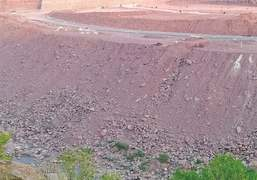 No letup in illegal construction in Murree