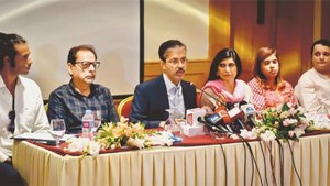 I Am Karachi music festival will kick off on November 11
