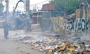 City waste: SSWMB, KWSB among agencies blamed for not fulfilling duty