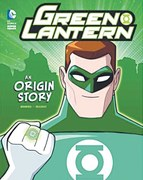 Book review: The story behind the Green Lantern